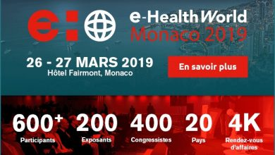 Photo de E-HEALTH WORLD Monaco