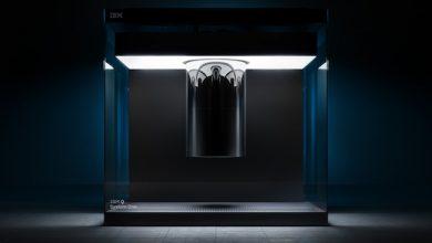 Photo de Face à Google et IBM, Honeywell veut lancer «l'ordinateur quantique le plus puissant au monde»