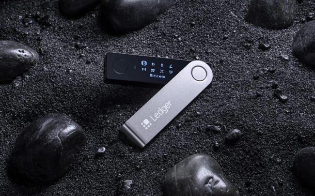 Ledger présente son nouveau crypto-wallet Bluetooth — Ledger Nano X