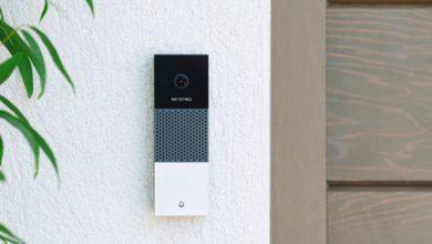 Photo de [CES 2019] Netatmo annonce sa sonnette vidéo intelligente sans abonnement