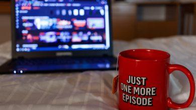 Photo de Pour Netflix, la première menace se nomme Fortnite et YouTube