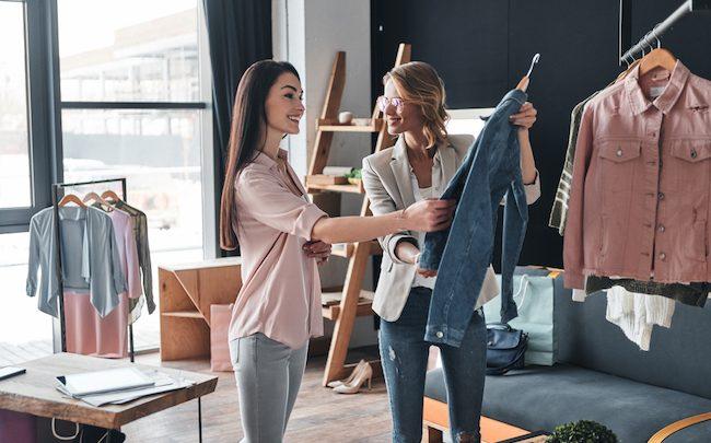 Photo de [NRF 2019] Comment les DNVB, cette nouvelle génération de marques, s'emparent du retail?