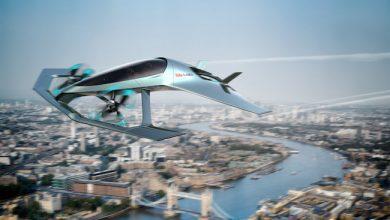Photo de [CES 2019] Les voitures volantes, fantasme éternel ou réalité à portée de main?