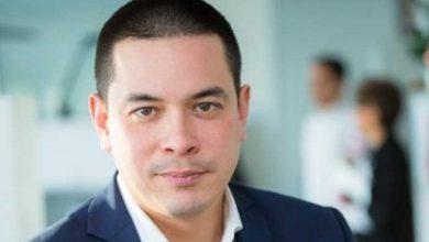 Photo de Aymeril Hoang s'apprête à quitter le secrétariat d'État au numérique