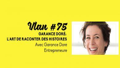 Photo de Garance Doré: L'Art de raconter des histoires