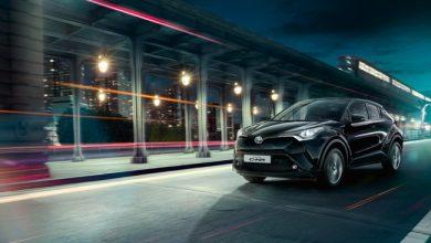 Photo de Toyota identifie les futurs acheteurs sur son site avec la personnalisation prédictive