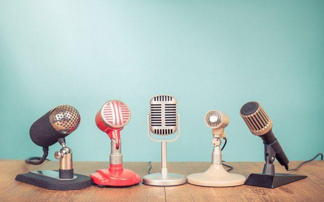 Médias et citoyens: neuf pistes pour rétablir la confiance - Decode Media