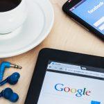Facebook/Google