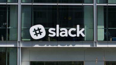 Photo de [INSIDERS] Des PDG doutent de la sécurité de Slack
