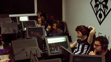 Photo de A Lyon, la Gaming Academy forme les athlètes e-sport de demain