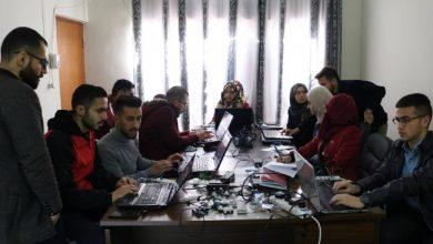 Photo de En Irak, des startups pour relancer l'emploi chez les jeunes