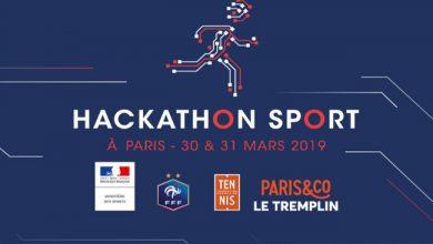 Photo de [Appel à candidatures] Hackathon Sport : La Blockchain au service de la pratique sportive