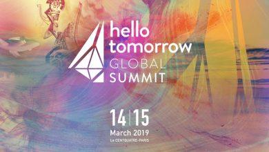 Photo de [Hello Tomorrow Global Summit] Deux jours au coeur de la Deep Tech
