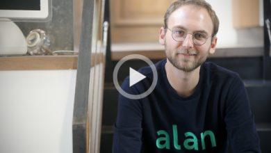 Photo de Alan: 50 millions d'euros pour poursuivre la digitalisation du secteur de l'assurance santé