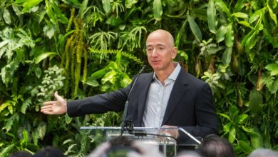 Photo de Jeff Bezos dévoile le chantage à la photo intime dont il est victime