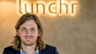 Photo de Lunchr lève 30 millions d'euros pour s'attaquer à Edenred, Sodexo, Groupe Up et Natixis