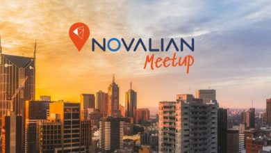 Photo de Novalian Meetup #2 : Transformation Digitale