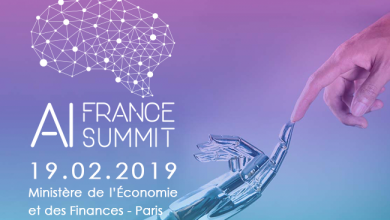 Photo de AI France Summit 2019 : Tirer profit du potentiel de l'Intelligence Artificielle en france