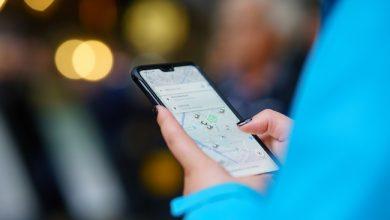 Photo de Uber s'allie à Moovit pour proposer les transports en commun sur son application