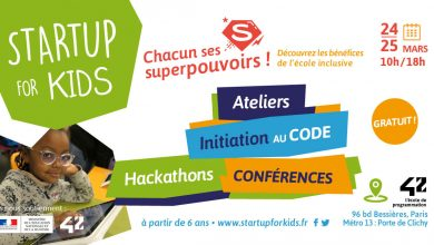 Photo de [STARTUPS FOR KIDS] Chacun ses superpouvoirs !