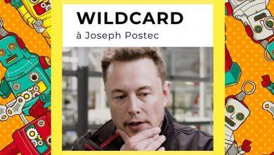 Photo de [Podcast] WildCard : Elon Musk, Dating…