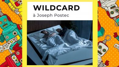 Photo de [Podcast] WildCard : Ford, Netflix, RMC…