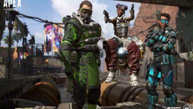 Photo de Face au phénomène Fortnite, Electronic Arts riposte avec Apex Legends