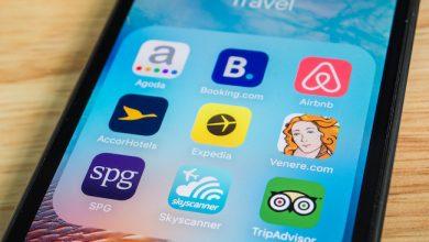 Photo de Airbnb, TripAdvisor, Expedia… : l'industrie du voyage traverse une période de fortes turbulences à cause du coronavirus