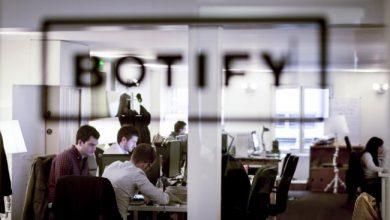 Photo de Le spécialiste du search marketing Botify lève 20 millions de dollars