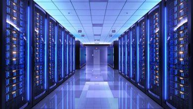 Photo de Internet: les centres de données résistent à la forte demande