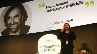 Photo de Bousculer, inspirer, se connecter… Retour sur la dernière édition des Sommets du Digital