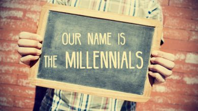 Photo de Les «millennials», cible prisée mais fuyante pour les marques