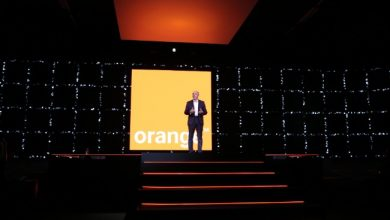 Photo de Orange: pour Stéphane Richard, le décollage commercial de la 5G attendra 2021