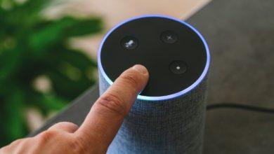 Photo de [NUMBERS] Enceintes connectées: Amazon et Google continuent de grignoter du terrain