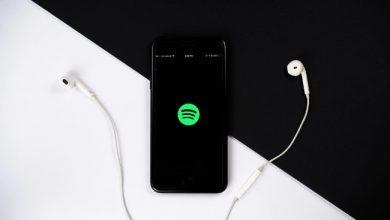 Photo de Spotify dépose une plainte contre Apple devant la Commission européenne