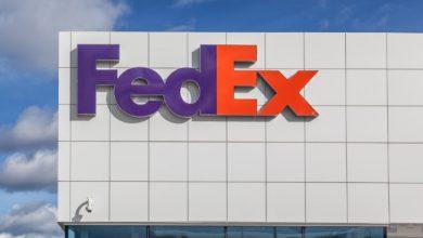 Photo de [INSIDERS] FedEx lance SameDayBot, son robot de livraison autonome