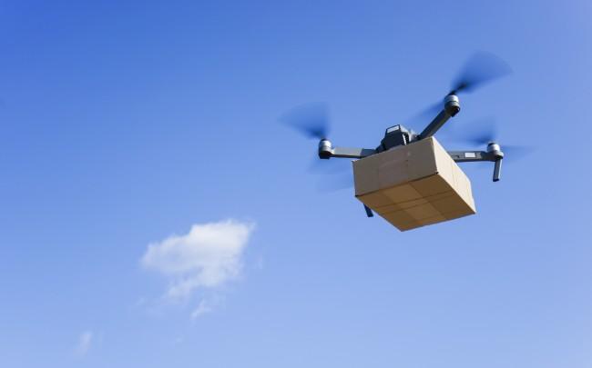 Dans la course aux drones de livraison en Asie, JD.com prend de l'avance - FrenchWeb.fr