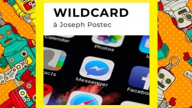 Photo de [Podcast] WildCard: Facebook, Apple…