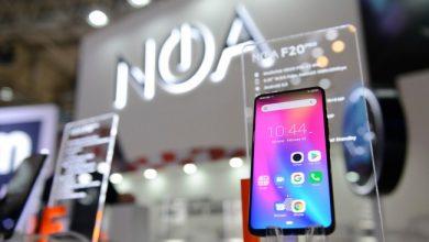 Photo de Noa, Lesia, Vestel… Ces fabricants de smartphones qui tentent de se faire un nom au MWC 2019