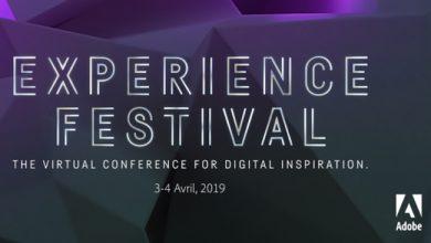 Photo de [ADOBE EXPERIENCE FESTIVAL] L'évènement en ligne interactif dédié au marketing digital