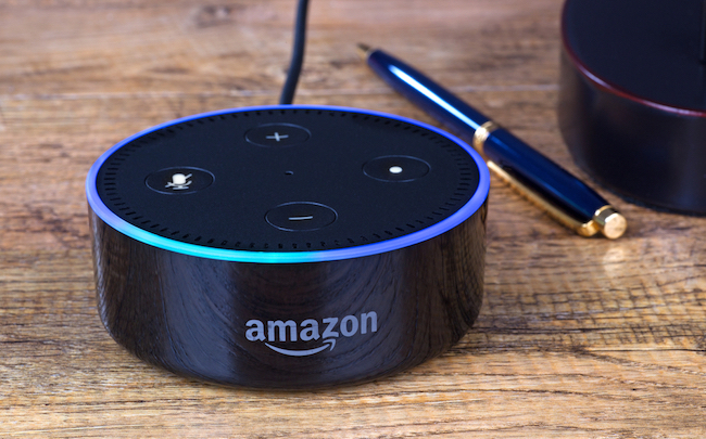 Streaming musical: Amazon se positionne face à Spotify