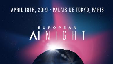 Photo de [EUROPEAN AI NIGHT] La Nuit Européenne de l'IA