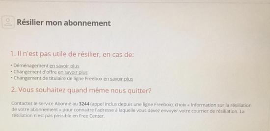Decode Pourquoi Résilier Un Abonnement Freebox Est Devenu