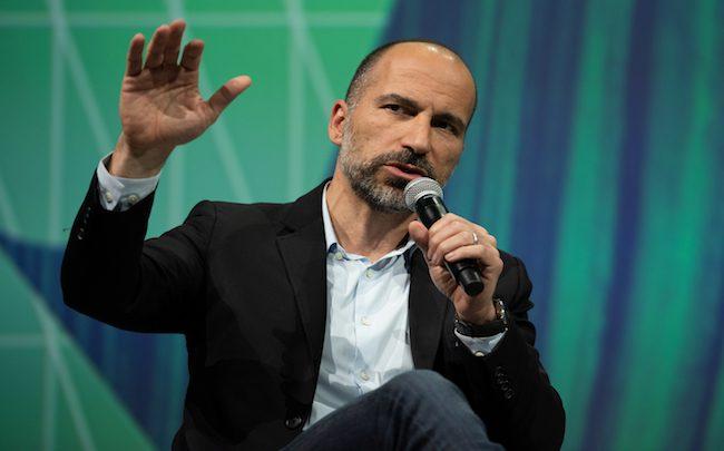 Uber reçoit 1 milliard de dollars de Toyota et SoftBank avant son entrée en Bourse