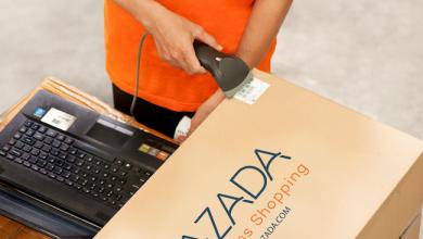 Photo de Alibaba remplace Pierre Poignant à la tête de Lazada