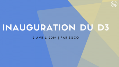 Photo de [Le D3 – Paris&Co] L'incubateur 100% Expérience Client !