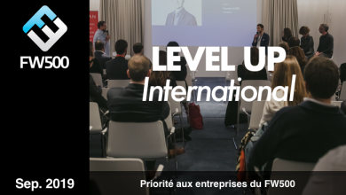Photo de CONFÉRENCE LEVEL UP International