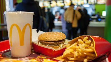Photo de McDonald's croque l'Israélien Dynamic Yield pour personnaliser ses menus en temps réel