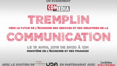 Photo de [Observatoire COM MEDIA] Tremplin vers le futur de l'économie des services et des industries de la communication
