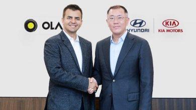 Photo de Hyundai injecte 300 millions de dollars dans Ola, le principal concurrent d'Uber en Inde